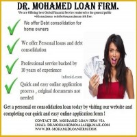We offer accessible  affordable loans to individual and companies