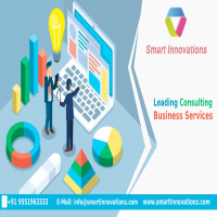 Business Consulting Services for Startup and Small Businesses